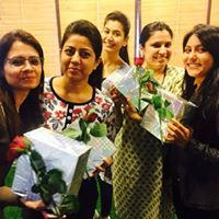 Happy employees at Pincap... Praveen Sinha Pincap #PraveenSinha #PincapPraveenSinha #PraveenSinhaJabong #InvestorPraveenSinha