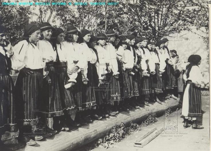 fagaras 1929