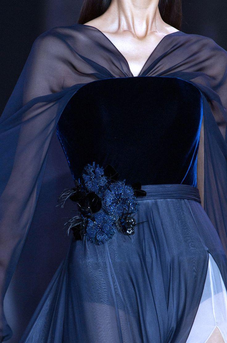 Ralph & Russo Haute Couture Fall/Winter 2015-2016