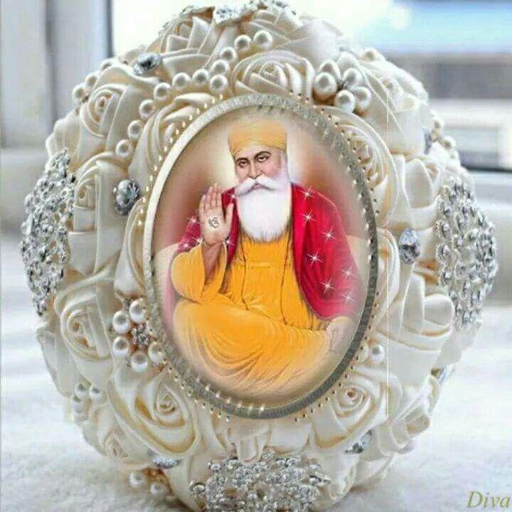 Shri guru Nanak dev hi