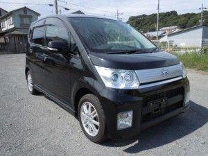 Used Daihatsu Move 2013 | AM7to7