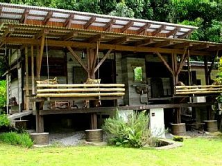 Luxurious+Country+Cottage+available+to+let+for+short+time+only.+++Vacation Rental in Dominica from @homeaway! #vacation #rental #travel #homeaway