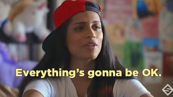 Lilly Singh's New Documentary Trailer Will Inspire You, I'm in love with it