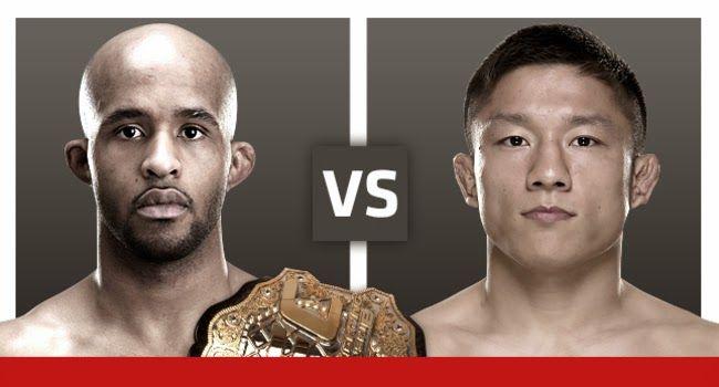 Watch UFC 186 Live Stream Online FREE: Updated UFC 186 Fight Card UFC 186 Live Stream
