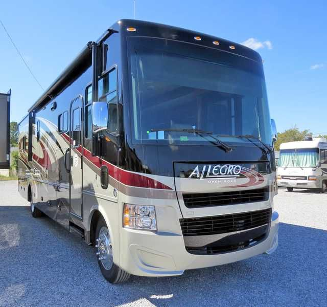 2016 New Tiffin Motor Homes ALLEGRO 36LA Class A in Alabama AL.Recreational Vehicle, rv, CALL FOR OUR SPECIAL SALE PRICE