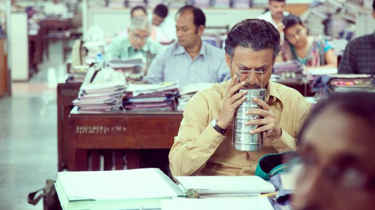 Cannes Film Review: 'The Lunchbox'