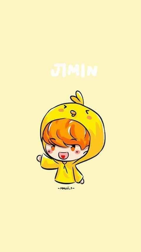 BTS / Jimin / Wallpaper