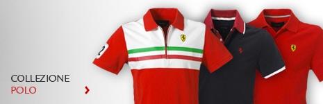 Ferrari Shopping Online Ufficiale | Abbigliamento, accessori e idee regalo