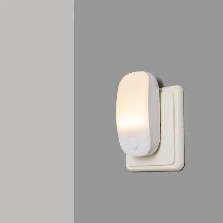 Steckerleuchte groß mit An Aus Schalter: #steckerleuchte #Nachtlicht #innenbeleuchtung #gemütlich #atmosphäre
