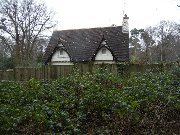 House in Epping Forest