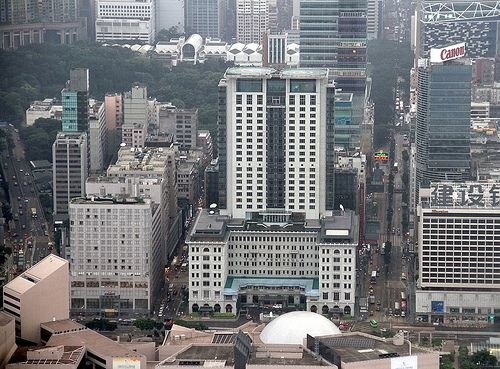 """The Peninsula Hong Kong""   Tsim Sha Tsui   Hong Kong   China"