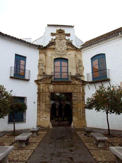 Palacio de Viana (Córdoba, Spain) -