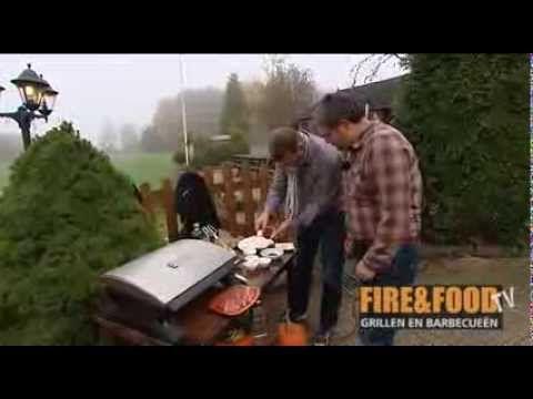 Fire&Food - Smoky TexMex faijtas