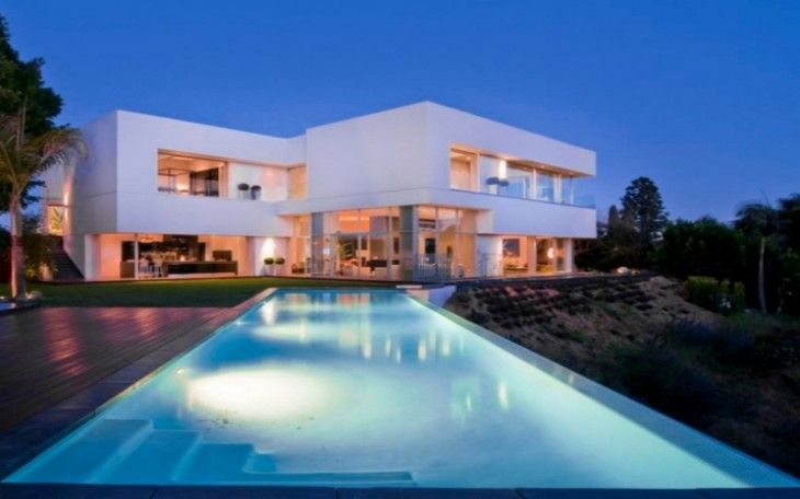 Luxury Home Design 2014 - pictures, photos, images