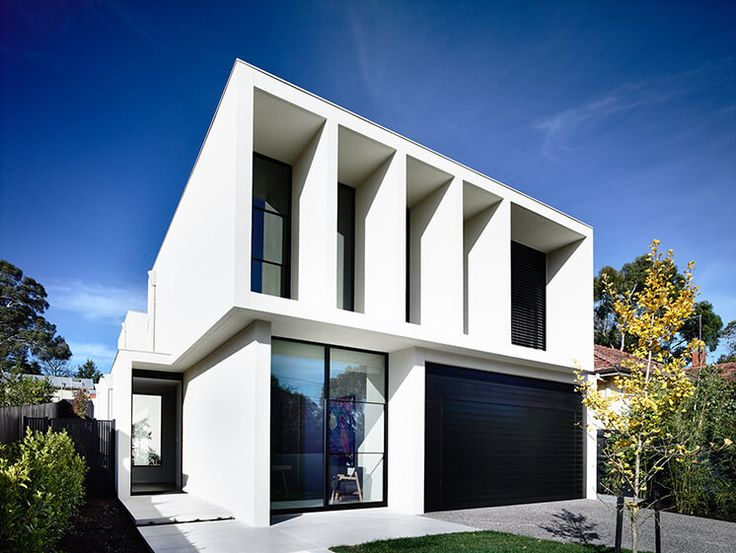 Exterior | Lubelso Concept Home by Canny | est living
