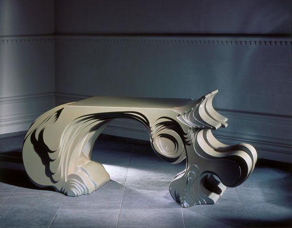 Italienische Home Fashion Tisch Esszimmer