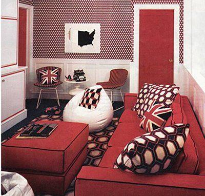 Teen Boys Room
