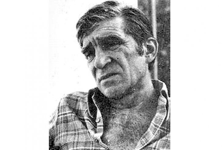 Miroslav Mika Antić