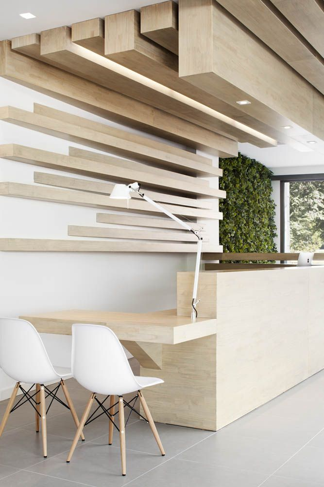 Dental Office Inspiration – Stylish Designs That Deserve To Come Home With You