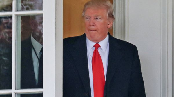 """Before heading off to his so-called """"winter White House"""" in Palm Beach, Florida, on Friday, President Donald Trump summoned some of his senior staff to the Oval Office and went """"ballistic,"""" senior White House sources told ABC News. The president erupted with anger over the latest slew of news reports connecting Russia with the new administration -- specifically the abrupt decision by Attorney General Jeff Sessions to recuse himself from investigations into Russian meddling..."""