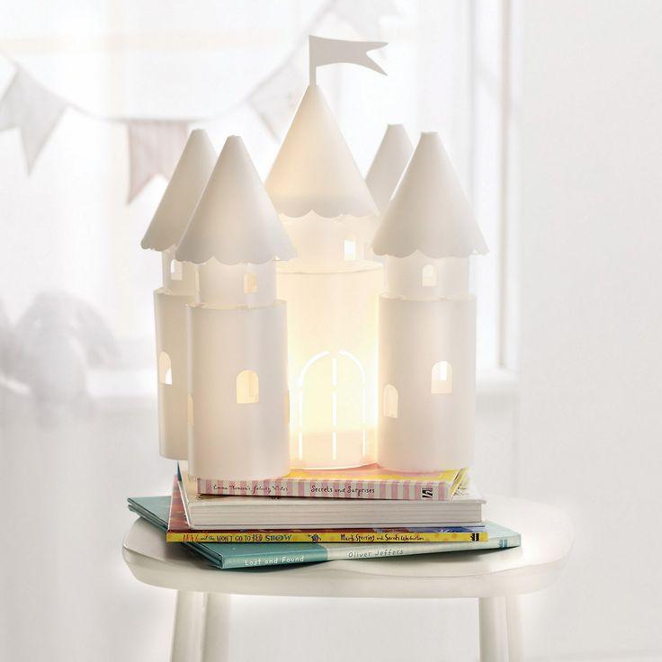 Charming The White Companyu0027s Castle Light