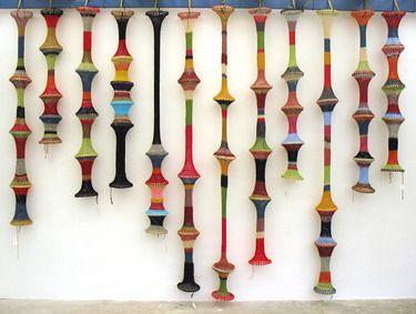 "Saatchi Online Artist Maria Ezcurra; Painting, ""Tiempo de espera (Waiting Time)"" #art"