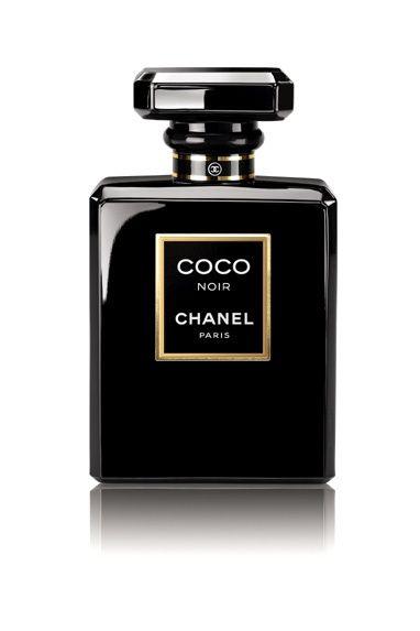 Coco Noir, de Chanel ~~~ Je ne connais pas ce parfum, mais sa description me porte à croire qu'il doit sentir divinement bon!