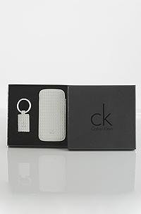 Calvin Klein Jeans iPhone Case, White