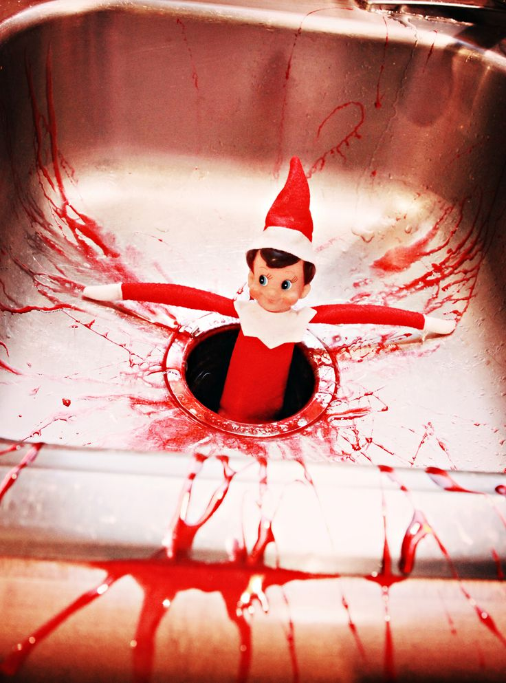 Elf on a shelf anybody?  - Page 3 Ac73669fab36f192c9380fc0ffd88f50--holiday-christmas