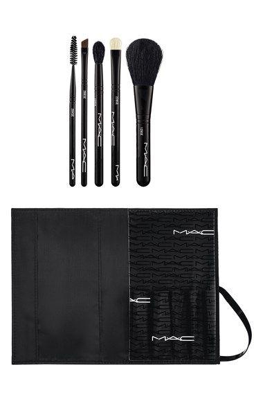The essential brush kit.