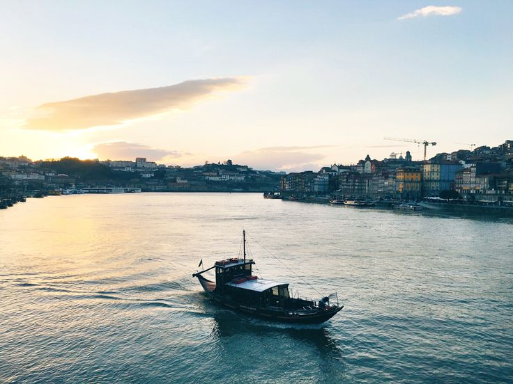 Our Porto Travel Guide with recommendations from our two days of shopping, dining and sightseeing in this riverfront city full of culture.