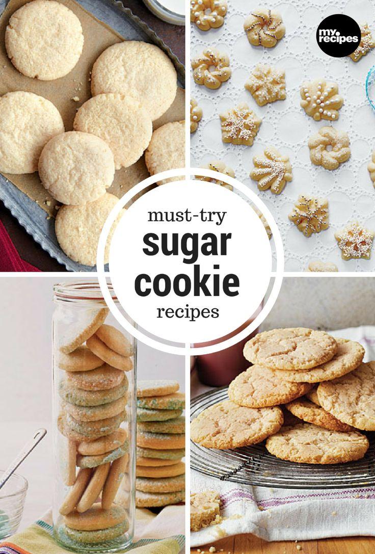 40 best Cookies images on Pinterest   Desert recipes, Dessert ...
