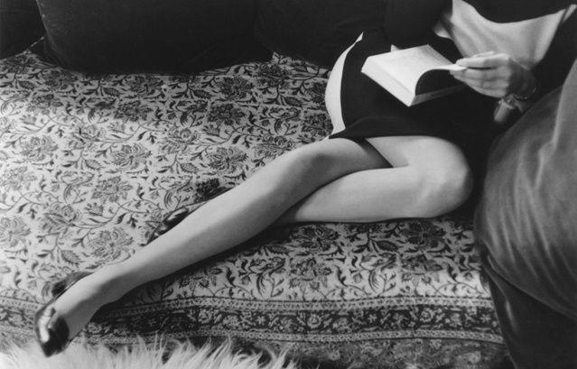 Μαρτίνε Φρανκ, Παρίσι, 1967