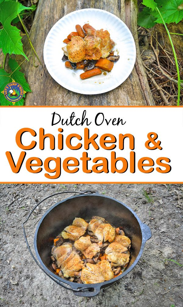 25 best ideas about dutch oven chicken on pinterest what 39 s a dutch oven easy dutch oven - Easy oven dinner ...