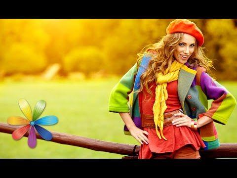 Топ-5 главных правил сочетания цветов в одежде – Все буде добре. Выпуск 663 от 02.09.15 - YouTube