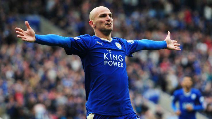 Agen Bola – Esteban Cambiasso Meninggalkan Leicester City