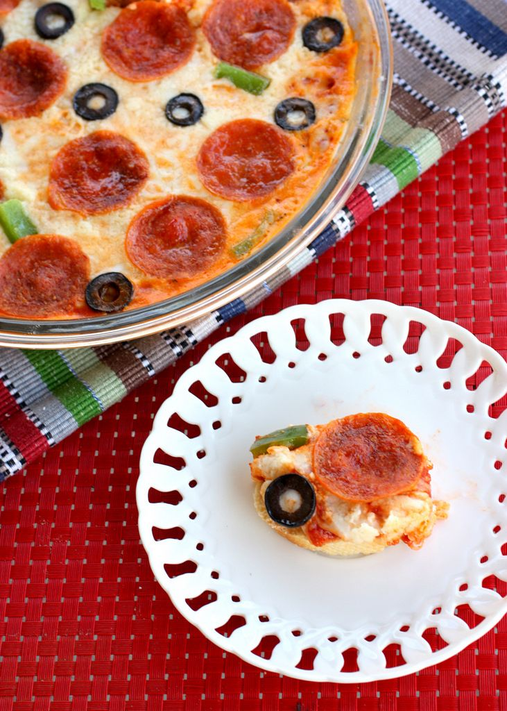 Hot pizza dip! | Food & Drink | Pinterest
