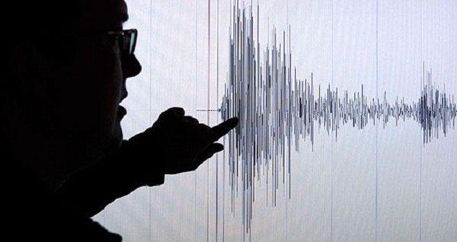 Temblor de magnitud 5 sacude región de Coquimbo, en el norte de Chile