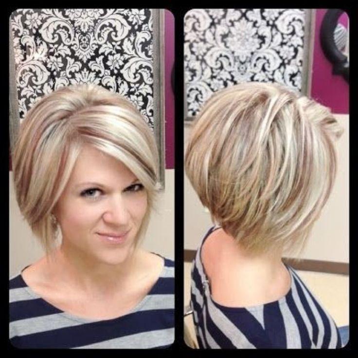 Superb 1000 Images About Hair On Pinterest Medium Fine Hair Short Short Hairstyles Gunalazisus