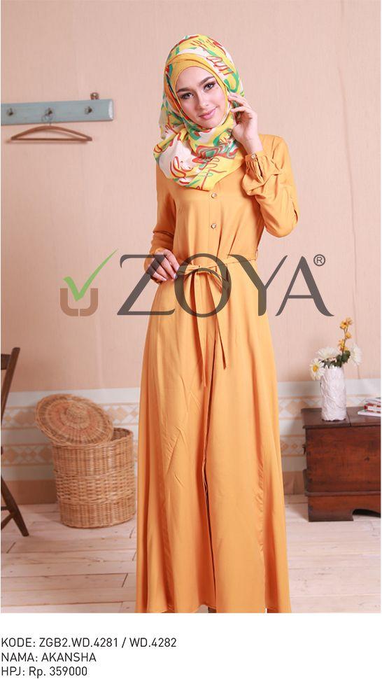 Dress Akhansa
