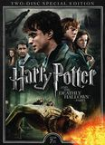Harry Potter and the Deathly Hallows, Part 2 [With Movie Reward] [DVD] [Eng/Fre/Spa] [2011]