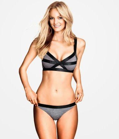 H&M Bikini: 2014 Spring in KALIWOOD
