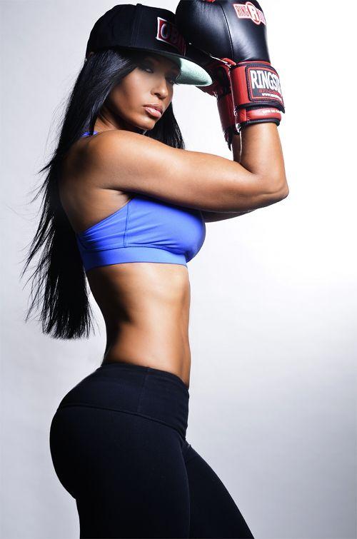 Small waist , big booty | Body & Fitness