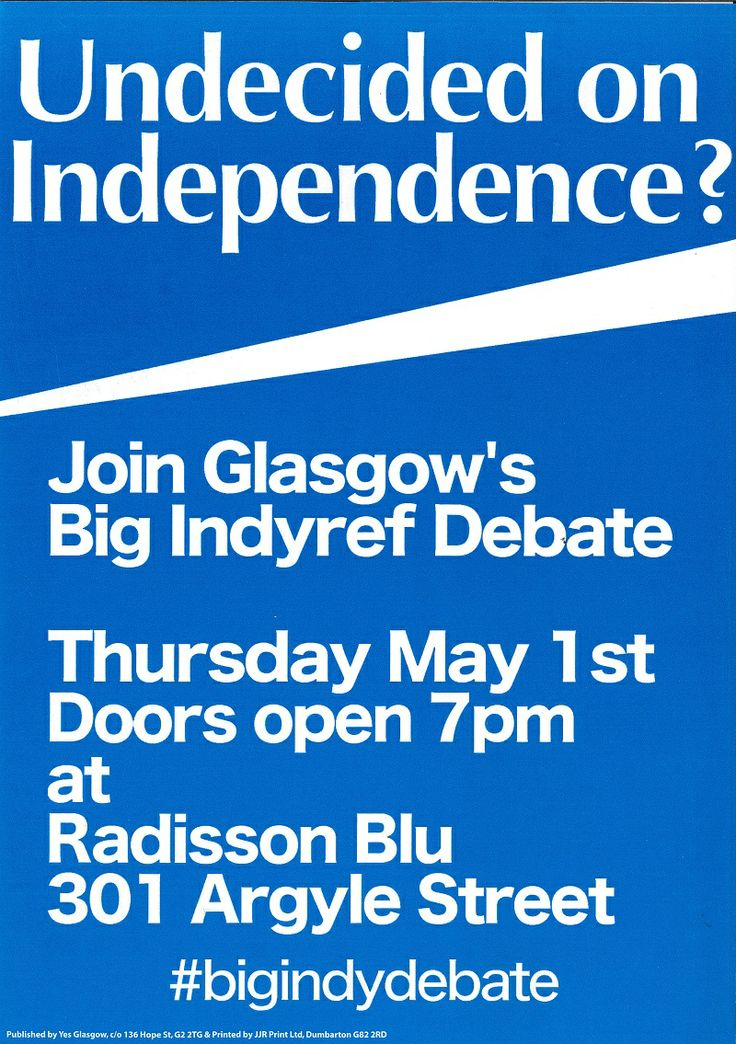 the advantages of scottish independence outweigh The unity of the supporters of scottish independence, a source of real distress to those opposed, has yet again been realised  letters: benefits of large-scale.