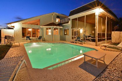 Daytona Beach luxury vacation rentals by owner Discounted