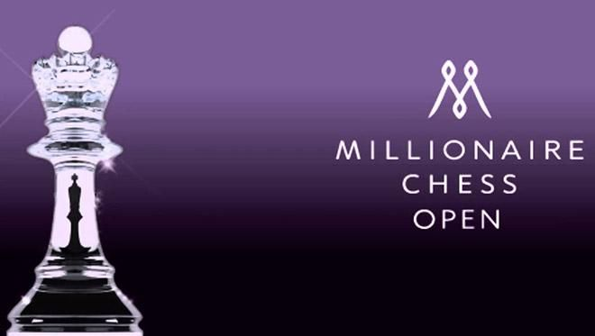 Millionaire Chess is the biggest open Chess Tournament having a total of $510,000 in prizes. Register now to participate in the best chess tournament of the year.