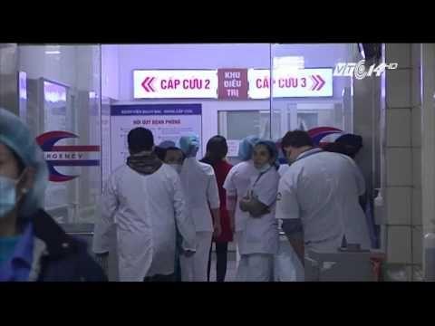 (VTC14)_Từ 2025 bỏ chức danh cán bộ hệ trung cấp trong ngành y tế