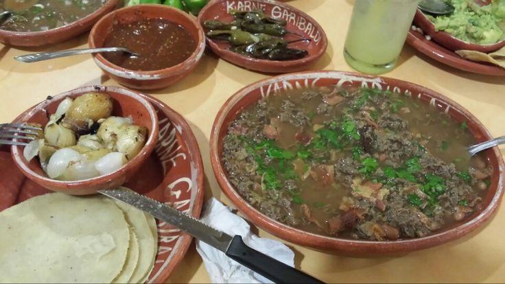 Carnes Garibaldi - las tradicionales