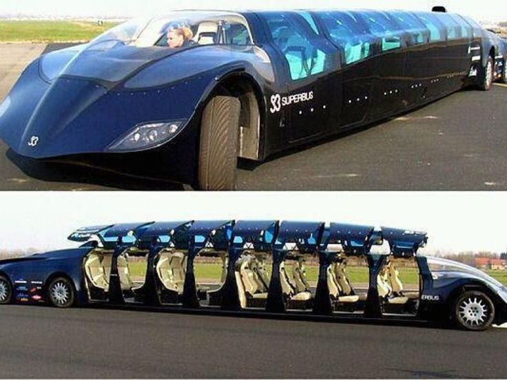 futuristic limo strange looking crazy weird cars pinterest limo lets go and awesome. Black Bedroom Furniture Sets. Home Design Ideas