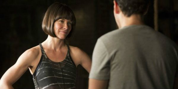 Evangeline Lilly's Arms Are Looking Huge For Ant-Man And The Wasp #FansnStars
